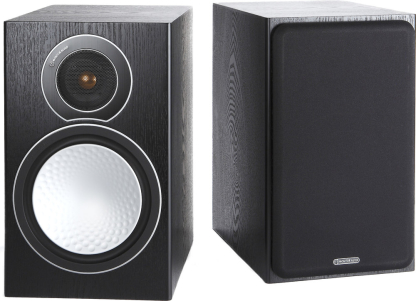 Monitor Audio Silver 2