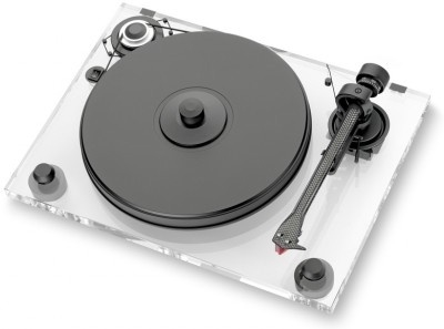 Pro-Ject 2-Xperience Classic Acryl