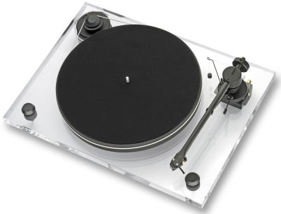 Pro-Ject 2-Xperience Basic +