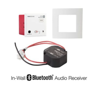 KBSound IN-WALL Bluetooth