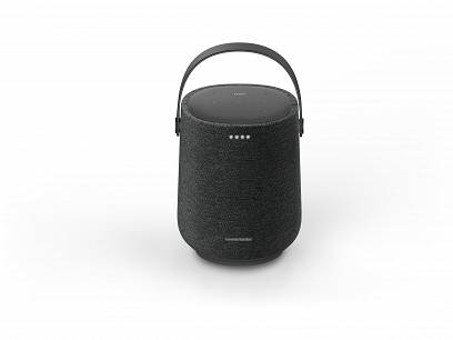 Harman Kardon Citation 200 czarny