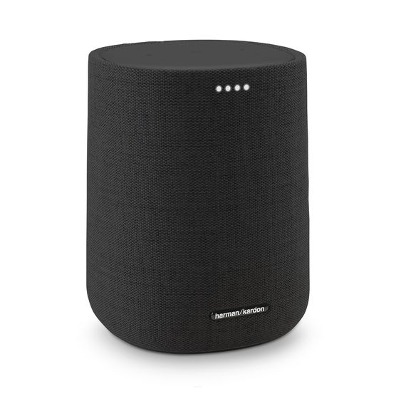 Harman Kardon Citation ONE MK II Czarny
